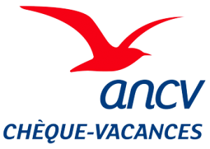 Logo Paiement Chèque-vacances