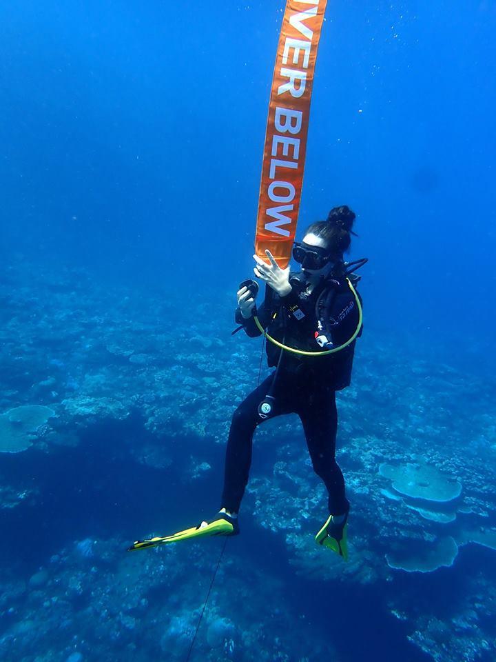 passer votre open water diver avec scubananas reunion plongee